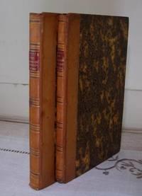 Vie des premiers-peintres du Roi depuis M. le Brun, jusqu'à présent (2 tomes...