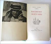 Baghdad Sketches.