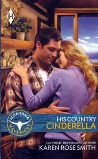 His Country Cinderella (Montana Mavericks)