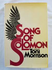 image of Song of Solomon - A Novel