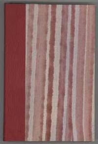 Pleasantville, New York: Dragon Press, 1985. Octavo, marbled boards with quarter red leather shelf b...