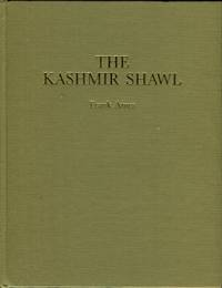 image of The Kashmir Shawl and its Indo-French Influence
