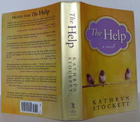 The Help by  Kathryn Stockett - Signed First Edition - 2009 - from Bookbid Rare Books and Biblio.com