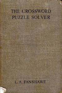 The Crossword Puzzle Solver