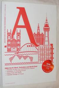 A: Architecture and the Built Environment. Issue 15 Spring 2012