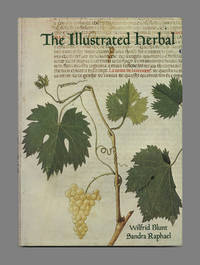 The Illustrated Herbal  -1st US Edition/1st Printing