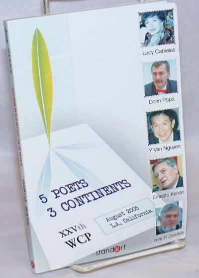 Romania: Standart Publishing House, 2005. Paperback. 174p., texts in English and Spanish, photos and...
