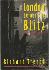 London before the Blitz