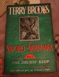Sword of Shannara: The Druids' Keep
