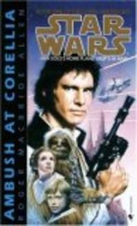 STAR WARS: AMBUSH AT CORELLIA