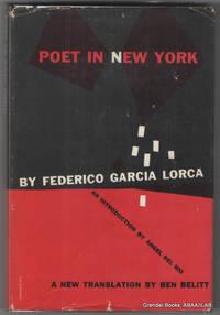 Poet in New York.