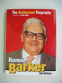 image of Ronnie Barker  -  The Authorised Biography