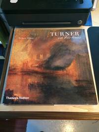 image of Turner in his time