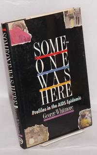 Someone Was Here: profiles in the AIDS epidemic