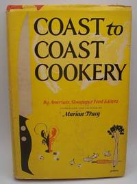 image of Coast to Coast Cookery by America's Newspaper Food Editors