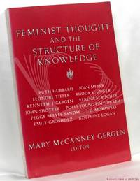Feminist Thought and the Structure of Knowledge