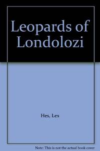 image of Leopards of Londolozi