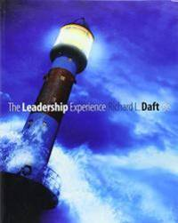 The Leadership Experience (Available Titles CengageNOW) by Richard L. Daft - Paperback - 2010-09-06 - from Books Express (SKU: 143904211X)