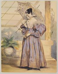 Achille Deveria: Temoin du Romantisme Parisien 1800-1857