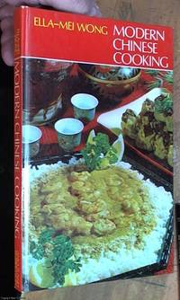 image of Modern Chinese Cooking