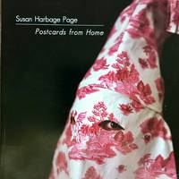 Susan Harbage Page Postcards From Home - Exhibition Catalog