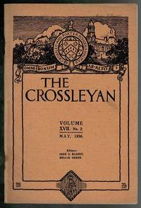 image of The Crossleyan Volume XVII No.2 May 1936