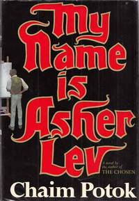 image of My Name is Asher Lev