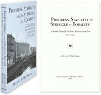 Progress, Stability, and the Struggle for Equality: A Ramble.. by  Hugh G.E MacMahon - Paperback - 2009 - from The Lawbook Exchange, Ltd. and Biblio.com