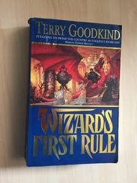 WIZARD'S FIRST RULE (THE SWORD OF TRUTH)