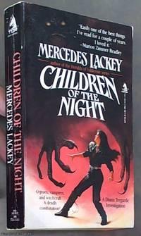image of Children of the Night (Diana Tregarde Investigation)
