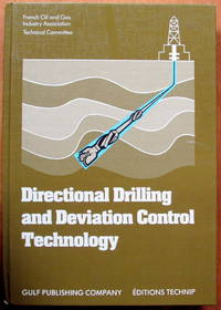 Directional Drilling and Deviation Technology