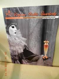 Perfume Bottle Quarterly