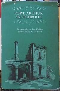 Port Arthur Sketchbook