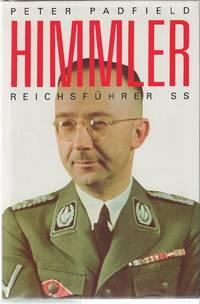 image of Himmler Reichsfuhrer SS