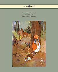 image of Grimm's Fairy Tales - Illustrated by Mabel Lucie Attwell