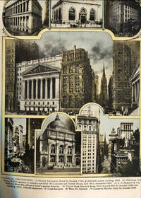 image of King's Color Graphs of New York City