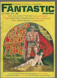 Fantastic Science Fiction Fantasy: Vol. 20 Number1 October 1970:  The Crimson Witch;  et al