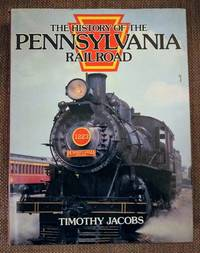 image of History of the Pennsylvania Railroad