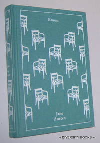 EMMA by  Jane Austen - Hardcover - Reprint - 2009 - from Diversity Books and Biblio.co.uk