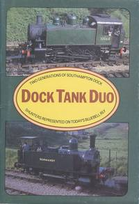 Dock Tank Duo. Two Generations of Southampton Dock Shunters Represented on Today's Bluebell Railway