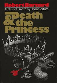 image of DEATH AND THE PRINCESS