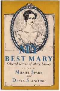 image of Best Mary: Selected Letters of Mary Shelly.