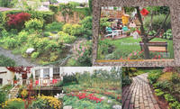 PRIVATE PLACES: PHOTOGRAPHS OF CHICAGO GARDENS