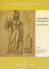 PARADEIGMATA: Studies in Honor of Oivind Andersen