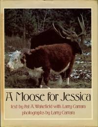 image of A Moose For Jessica