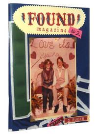 Found Magazine #2