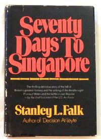 Seventy Days to Singapore