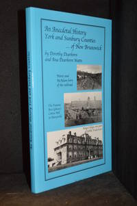 image of An Anecdotal History of York and Sunbury Counties