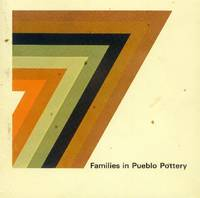 image of 7 Families in Pueblo Pottery