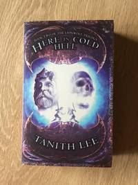 image of HERE IN COLD HELL (BOOK 2: LIONWOLF TRILOGY)